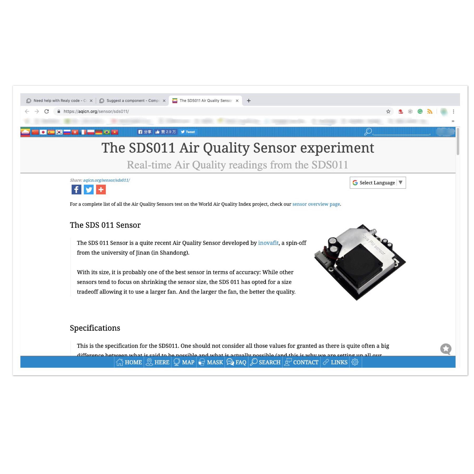 Suggest a component - Components - Circuito io Talk